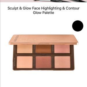 Natasha Denona Sculpt and Glow palette